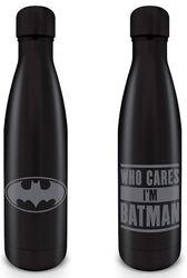 Who Cares I'm Batman