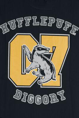 Hufflepuff - Quidditch