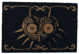 Majora's Mask Black