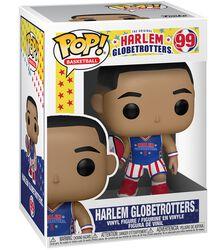 Harlem Globetrotters Vinyl Figure 99