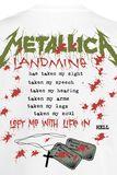 One Landmine