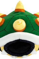 Mario Kart - Bowser's Shell (Club Mocchi-Mocchi)