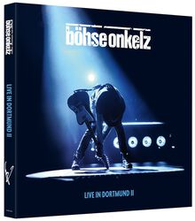 Live in Dortmund II Gonzo