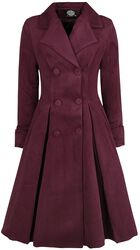Eleanor Swing Coat