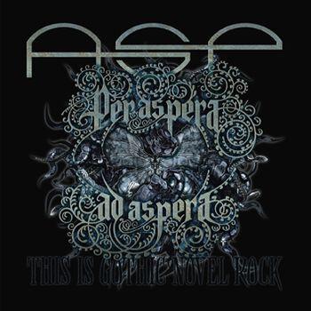 Per aspera ad aspera - This is Gothic Novel Rock