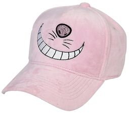 Cheshire Cat - Face