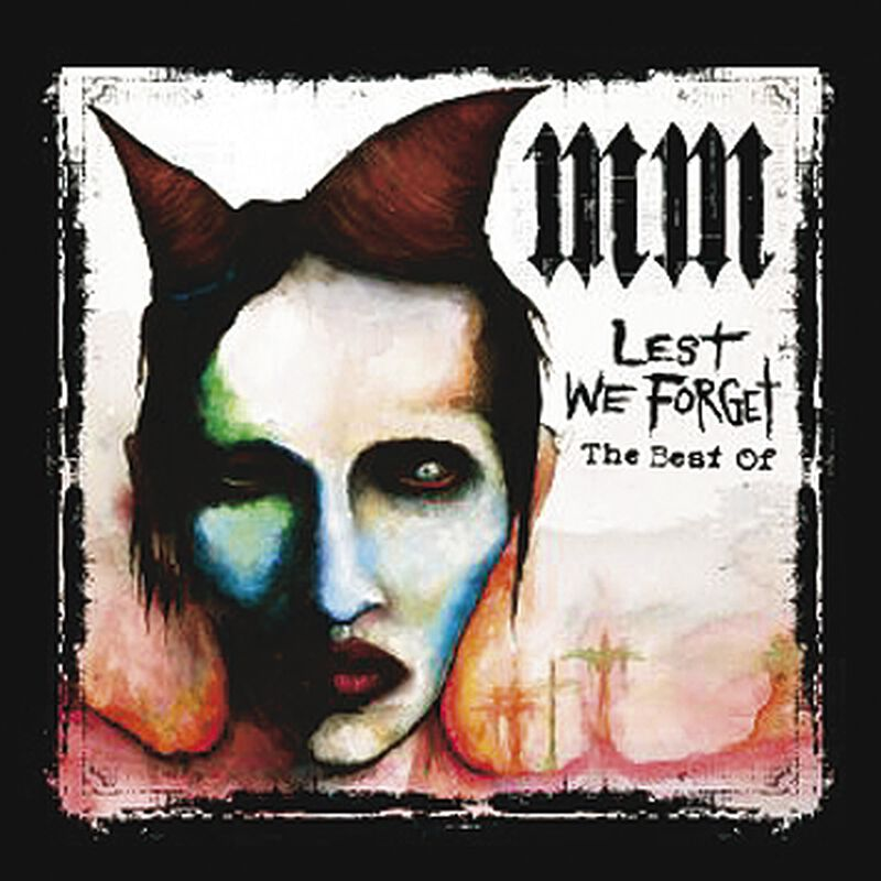 Lest we forget - Best of
