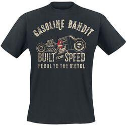 Built For Speed
