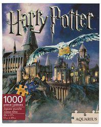 Hogwarts - Puzzle