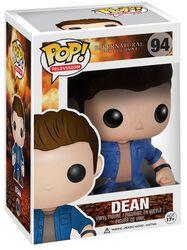 Dean Vinyl Figures 94