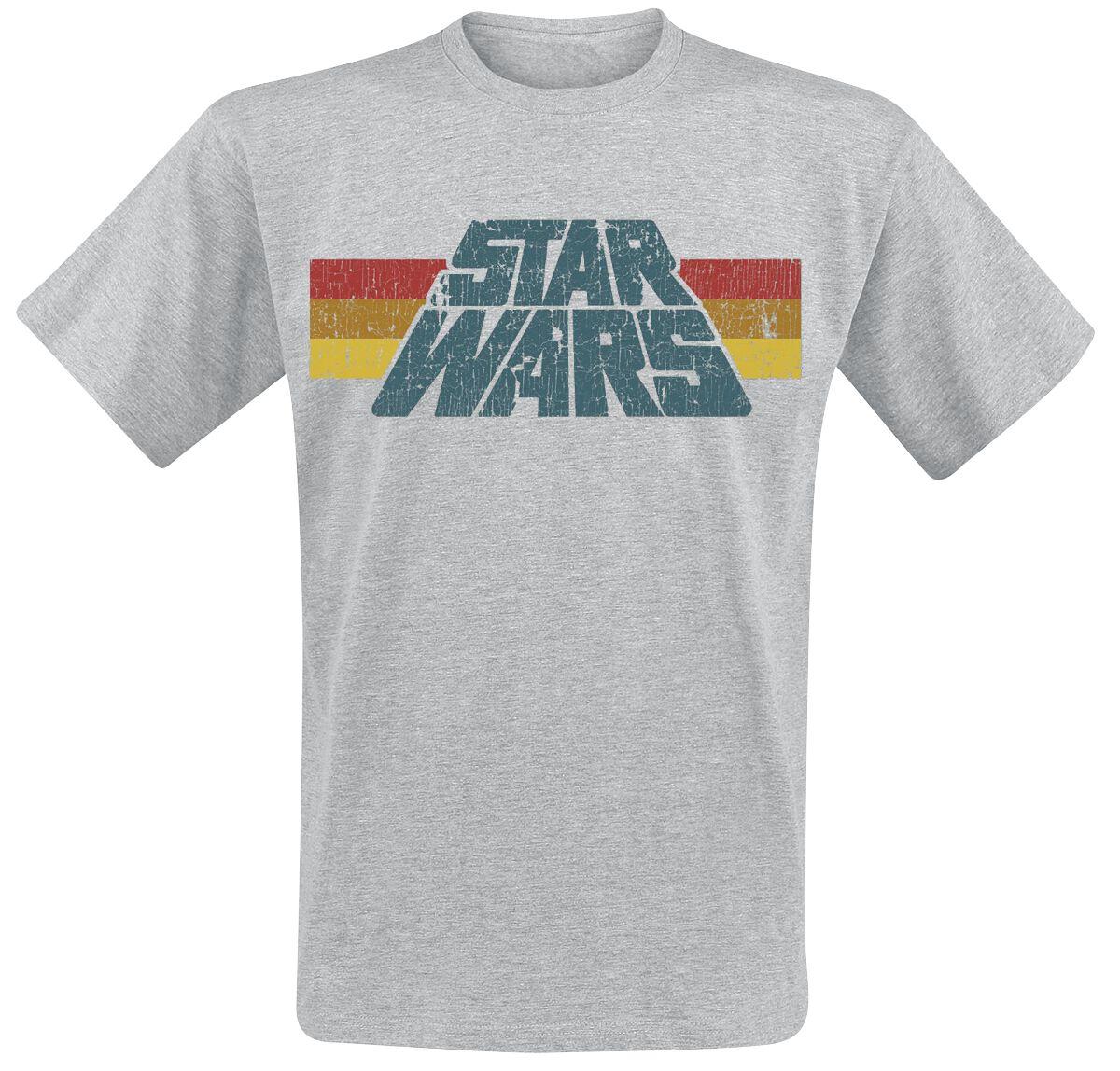 6693ed2c Vintage 77 | Star Wars T-Shirt | EMP