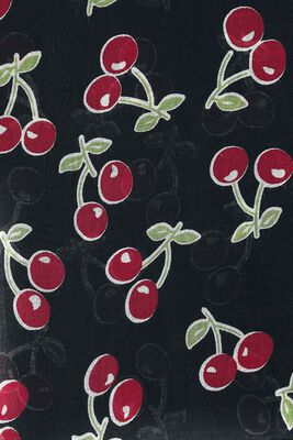 Rockabella Cherries Scarf