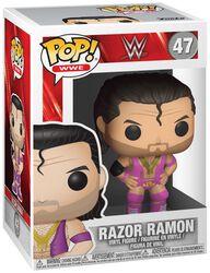 Razor Ramon (Chase Edition Possible) Vinyl Figure 47