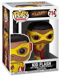 Kid Flash Vinyl Figure 714