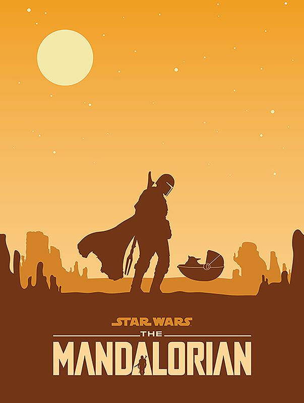 The Mandalorian - Meeting
