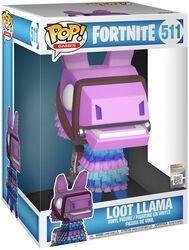 Loot Llama (Life Size) Vinyl Figure 511