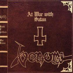 At war with Satan