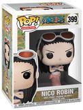 Nico Robin Vinyl Figure 399
