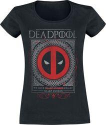 21f61000b33590 Deadpool Merchandise, Clothing & Figurines | Fan Merchandise | EMP