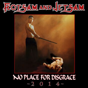 No place for disgrace 2014