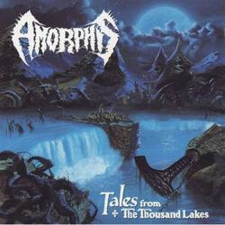Tales From The Thousand Lakes