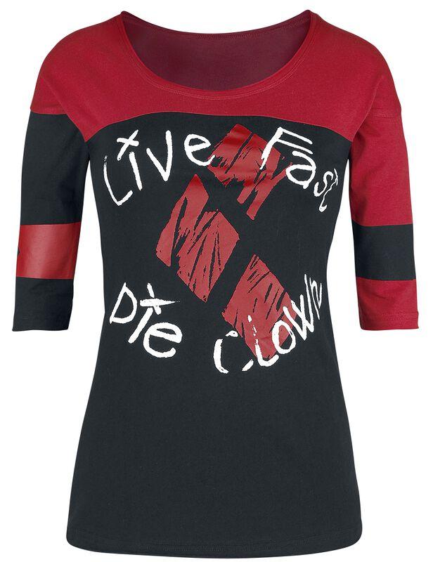 Live Fast Die Clown