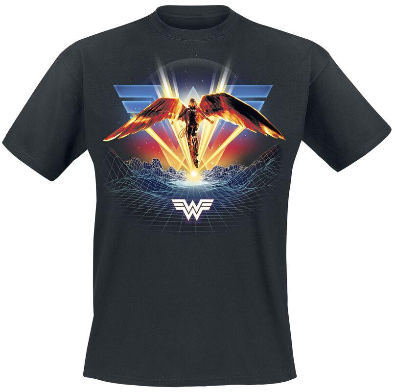 1984 - Winged