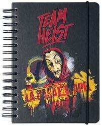 Team Heist