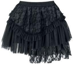 V Skirt