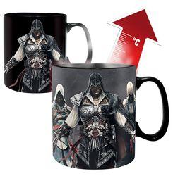 Heat-Change Mug