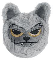Halloween plushy 2020 Wolfy