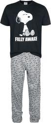 Fully Awake