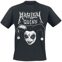 Death Metal Harley