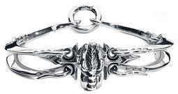 Tribal Dragon Bracelet