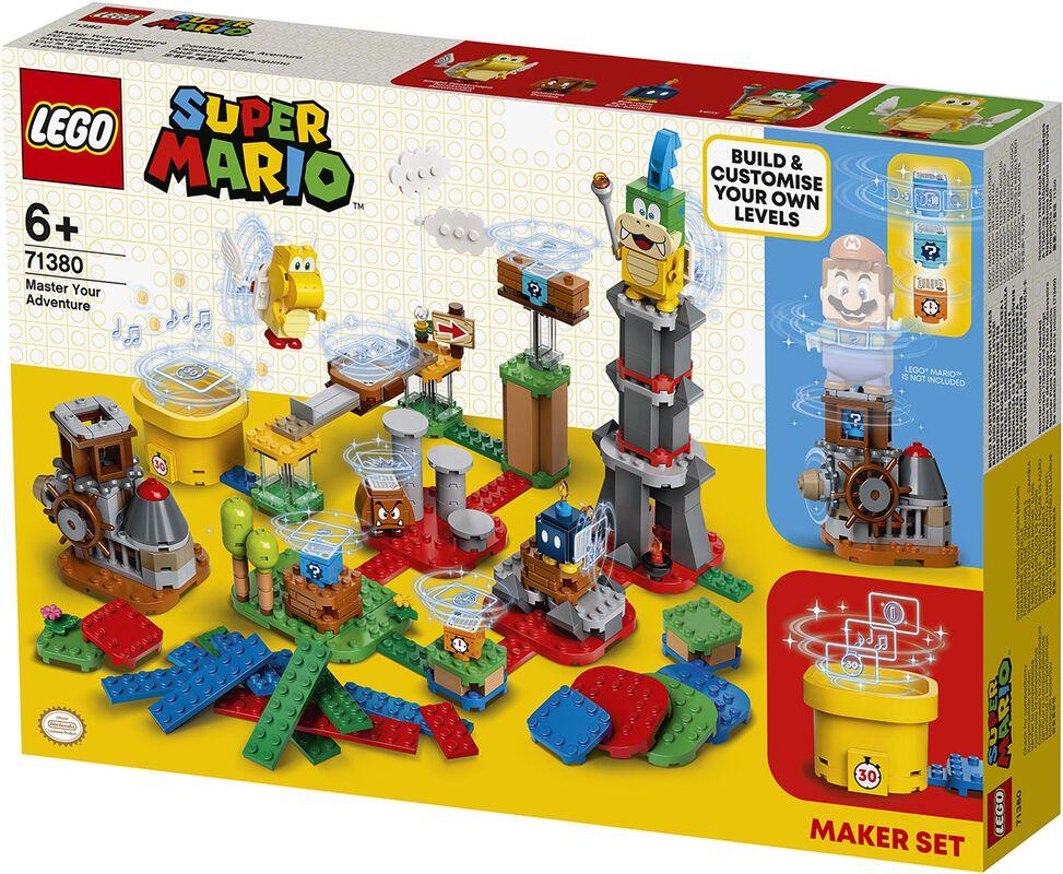 71380 - Master Your Adventure Maker Set