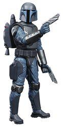 The Black Series - Mandalorian Loyalist