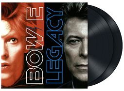 Legacy (The very best of David Bowie)