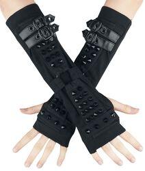 Shadow Arm Warmer