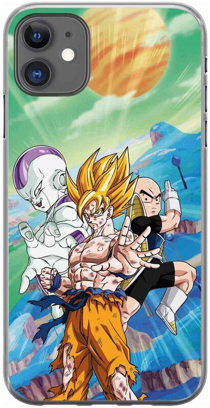 Z - Goku's Revenge on Frieza - iPhone