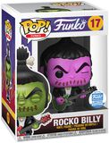 Fantastik Plastik - Rocko Billy (Funko Shop Europe) Vinyl Figure 17