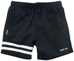 DMWU Crushed Shorts