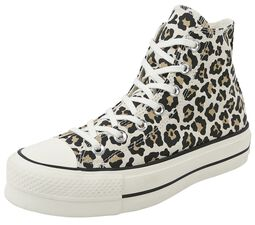 Chuck Taylor All Star Archive Leopard Platform