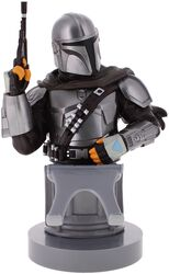 Cable Guy - The Mandalorian
