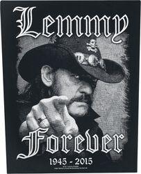 Lemmy Kilmister - Forever