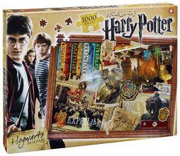 Hogwarts (1000 Pieces)