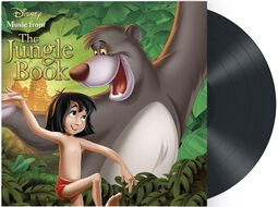 Music from The Jungle Book