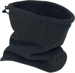 Fleece Neck Gaiter With Pocket
