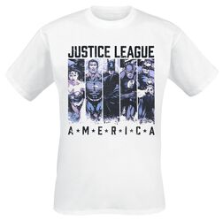 fca4fa35 Justice League Fan Merchandise & Clothing | Fan Merchandise | EMP