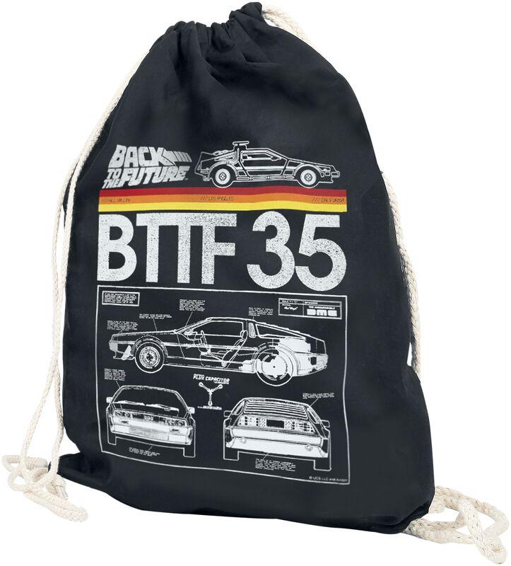 BTTF 35