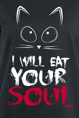 I Will Eat Your Soul